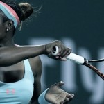 Sloane Stephens, de Head hasta 2017