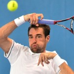 Chardy y Young, a Tecnifibre