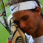 Brown hechiza a Nadal