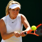 Svitolina arrasa frente a Venus Williams