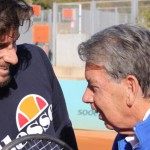 Feliciano López será director del Mutua Madrid Open