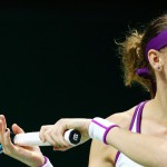 Lucie Safarova regresa con Rob Steckley