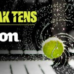 Wilson, patrocinador global de Tie Break Tens