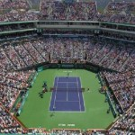 Cuadros: Premier Mandatory Indian Wells 2018