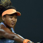 Osaka elimina a Sharapova de Indian Wells